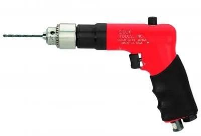 Sioux 1410 Air Pistol Drill 2600 rpm 1/4