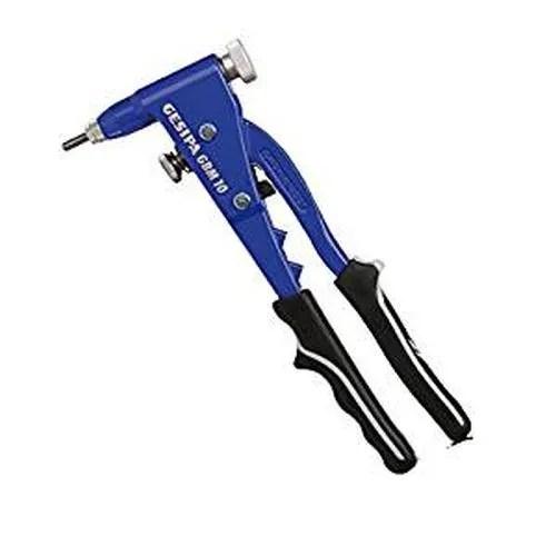 Hand riveter & rivet nut tools