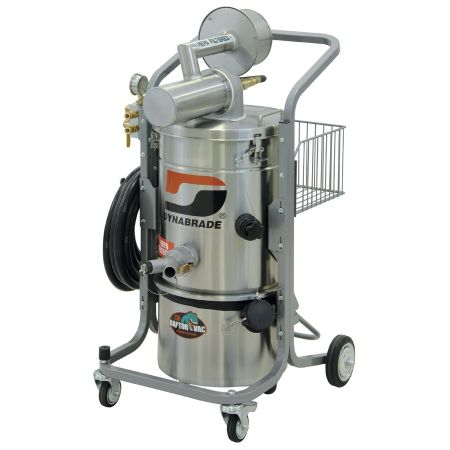 Dynabrade Raptor Vacuum Extractors - Extraction Units