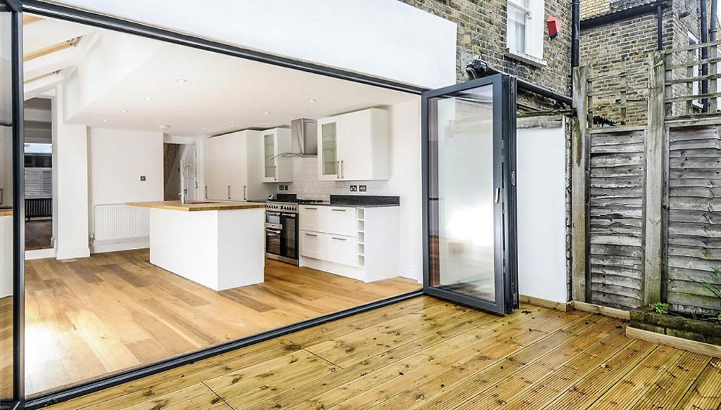 house extension - extend 3