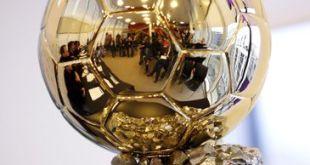 El Balón de Oro y el premio al mejor entrenador, copan las apuestas online