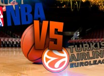 NBA versus Euroleague, por Diego Moldes