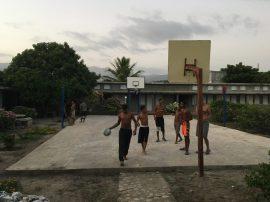 basketballDR