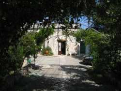 Stupenda Casa Cisternino Apulia