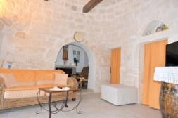 Cisternino Ferienhaus
