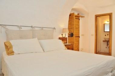 Extra Schlafzimmer Trullo