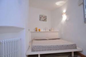 Doppelschlafzimmer Trullo