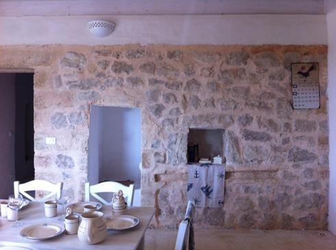 Küche Casaletto Alliste