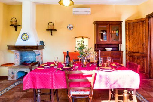 Apulien Italien Ferien