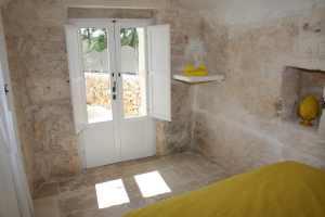 Doppelschlafzimmer Dimora Certosina