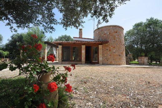 Villa Serena - Ferienhaus mit Pool Apulien