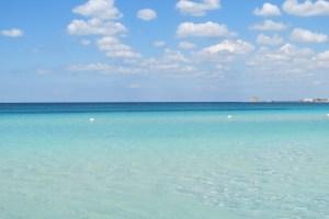 Wetter und Klima in Apulien