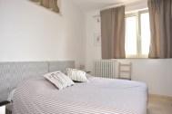 Doppelschlafzimmer Apulien Ferienhaus