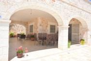 Terrasse Villa Chiara