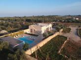 Villa Corsano Apulien Italien