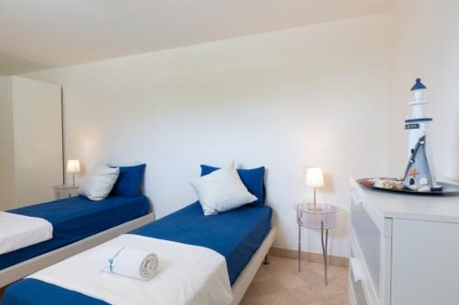 Zweibettzimmer La Rotonda