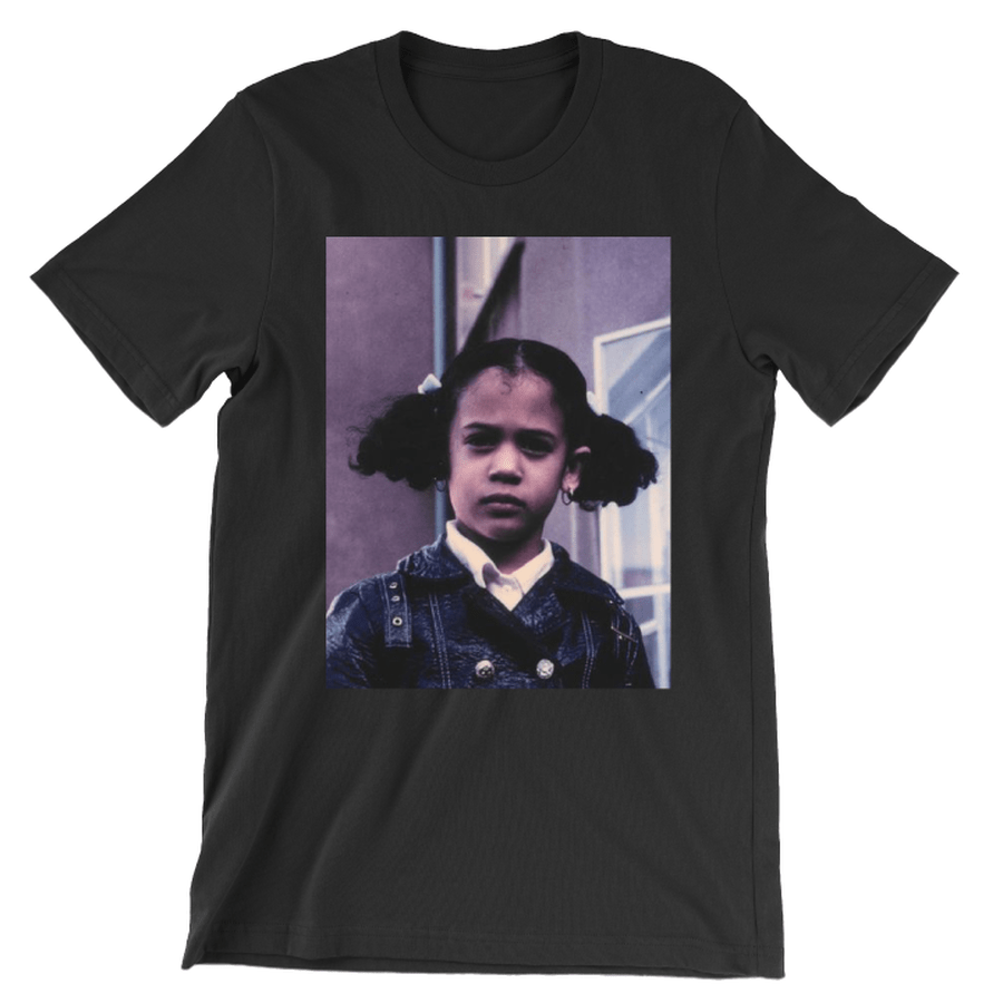 That Little Girl Was Me T-Shirt (kamalaharris.org)