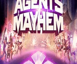 Agents of Mayhem Pc Game