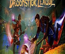 Broomstick League Pc Game