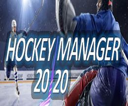 Hockey Manager 20|20 Pc Game