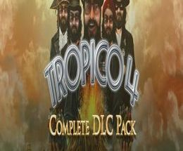 Tropico 4 Complete Pc Game