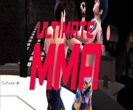 Ultimate MMA Pc Game
