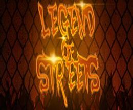 Legend of Streets Pc Game