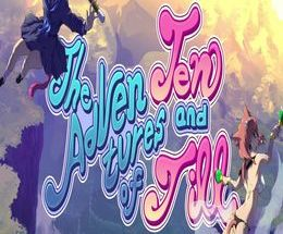 The Adventures of Ten and Till Pc Game