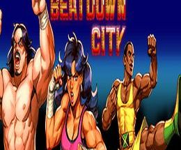 Treachery in Beatdown City Pc Game