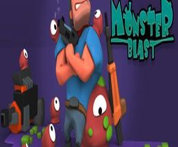 Monster Blast Pc Game