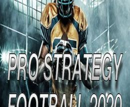 Pro Strategy Football 2020 Pc Game