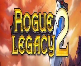 Rogue Legacy 2 Pc Game