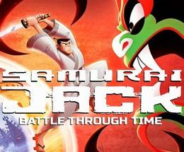 Samurai Jack Battle Through Time Pc Game