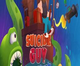 Suicide Guy Sleepin Deeply Pc Game