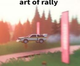 Art of Rally Pc Game