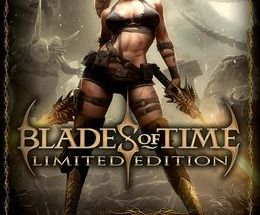 Blades of Time Limited Edition Pc Game