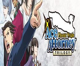 Phoenix Wright: Ace Attorney Trilogy Pc Game