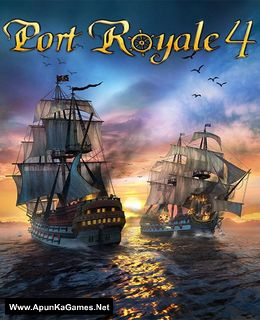 Port Royale 4 Pc Game