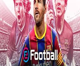 eFootball PES 2021 Pc Game