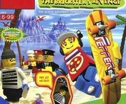 Lego Island 2: The Brickster's Revenge Pc Game