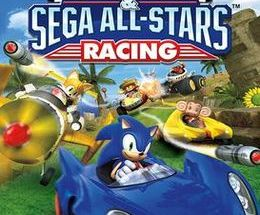 Sonic & Sega All-Stars Racing Pc Game