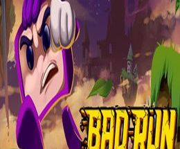 Bad Run: Turbo Edition Pc Game