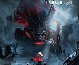 God Eater 2 Rage Burst Pc Game