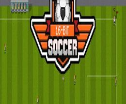 16-Bit Soccer Pc Game