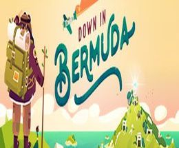 Down in Bermuda Pc Game