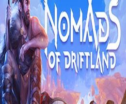 Nomads of Driftland Pc Game
