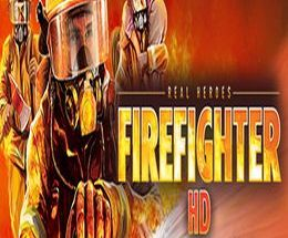 Real Heroes: Firefighter HD Pc Game