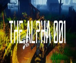 The Alpha 001 Pc Game