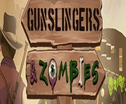 Gunslingers and Zombies Pc Game