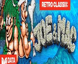 Retro Classix: Joe and Mac – Caveman Ninja Pc Game